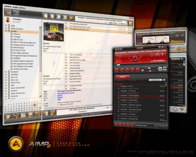AIMP 2.60.480 Beta 2 Portable