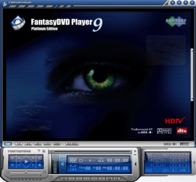 FantasyDVD Player Platinum 9.8 Build 0618 Portable